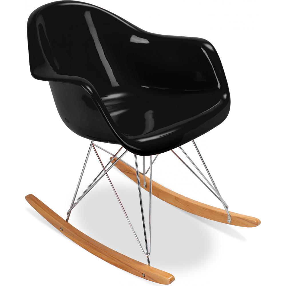 Chaise Bascule RAR Charles Eames