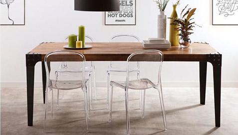 industriel votre salle manger la table manger vintage industriel est parfaite pour runir vos amis ou votre famille autour dun bon repas