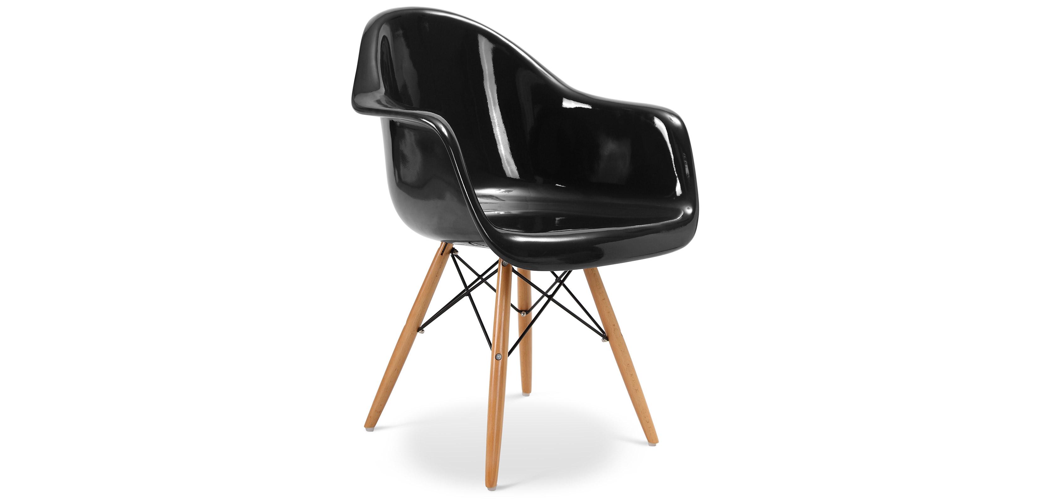 Chaise DAW Charles Eames