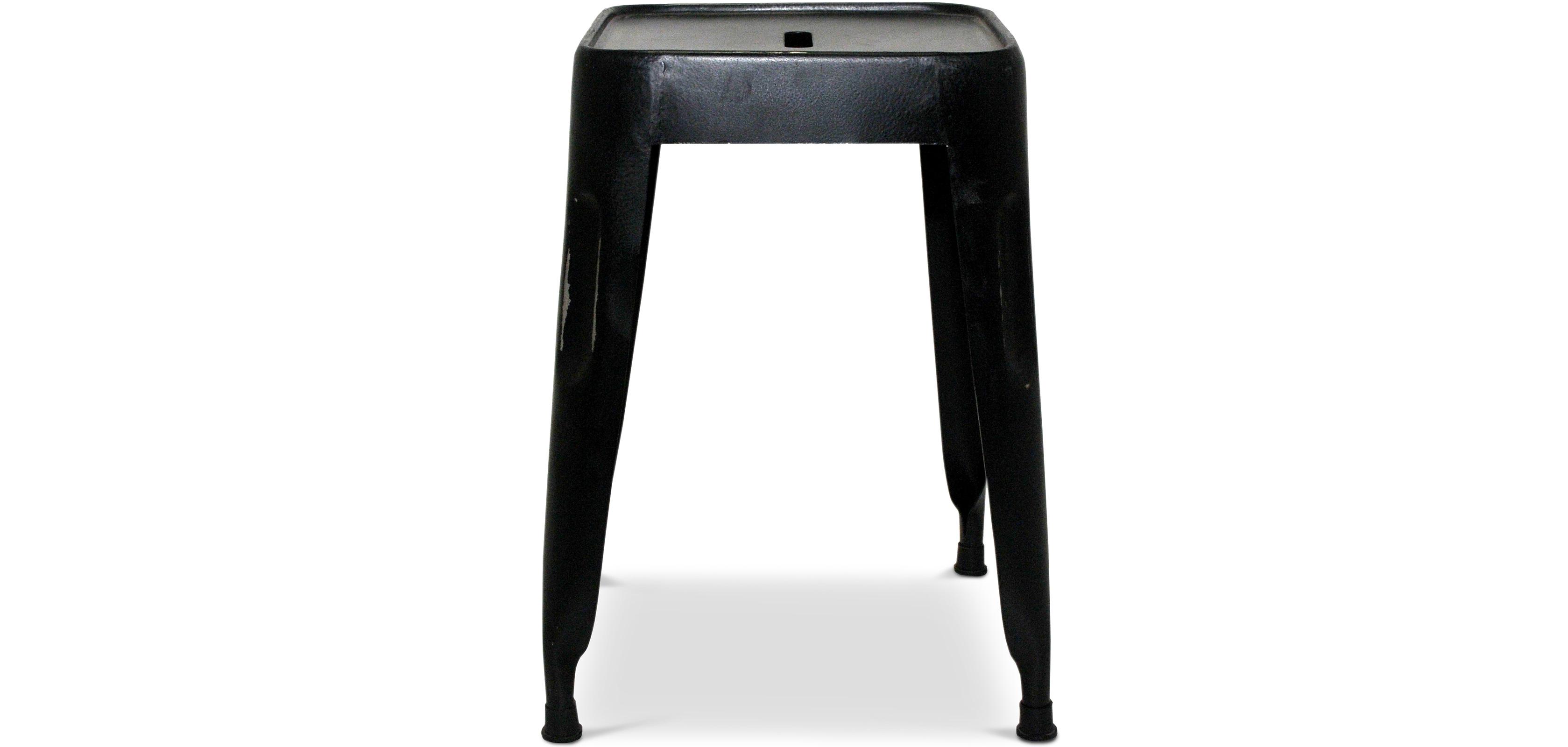 tabouret tolix vintage xavier pauchard. Black Bedroom Furniture Sets. Home Design Ideas