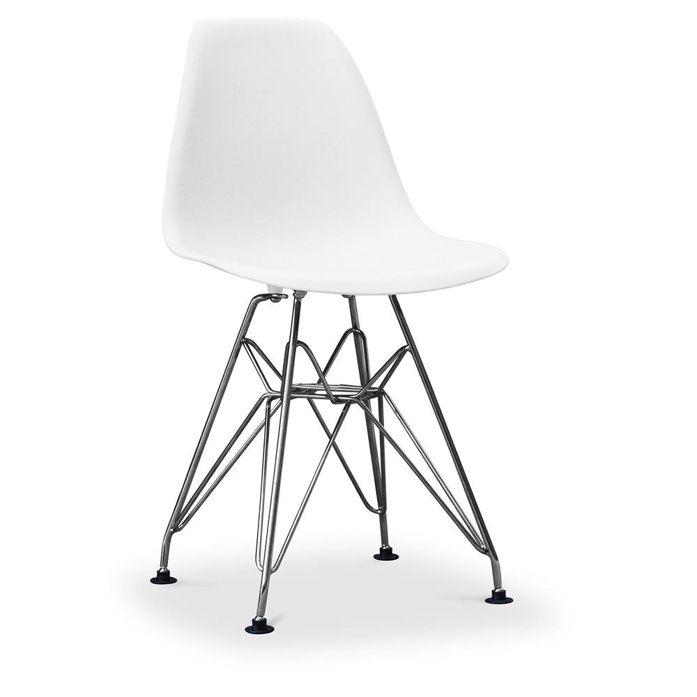 chaise enfant dsw charles eames. Black Bedroom Furniture Sets. Home Design Ideas