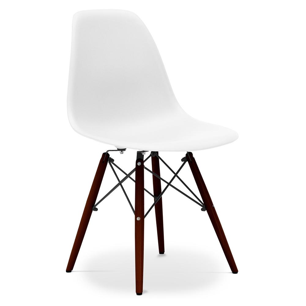 Chaise DSW Pitement Fonc Charles Eames