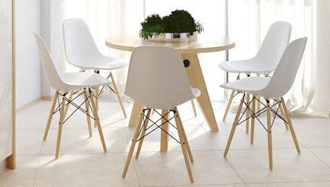 Votre Salle Manger Ou Bureau Quel Que Soit Le Style De Dcoration Et Vous Conquerra Par Son Confort Extrme Design Unique
