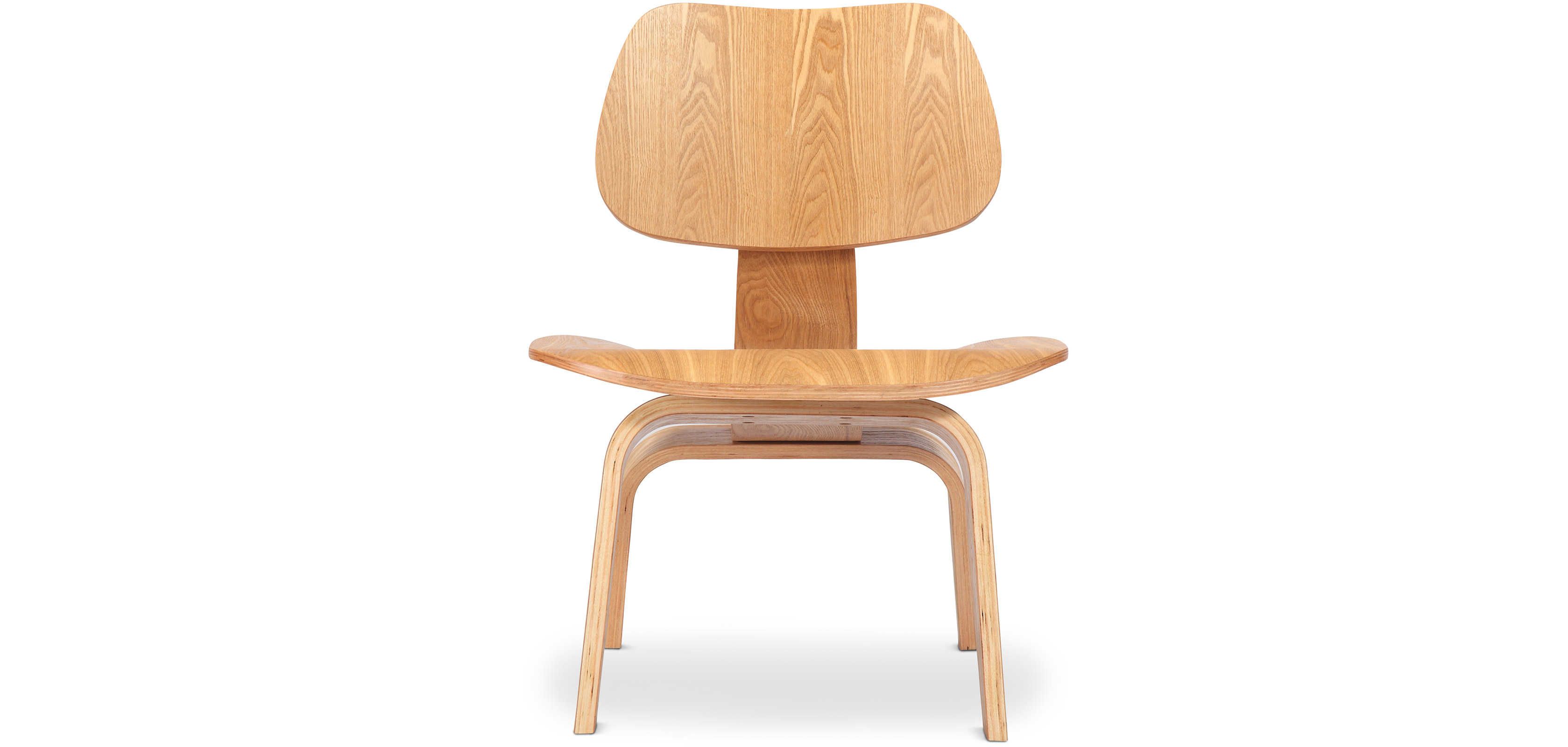Chaise LCW Charles Eames