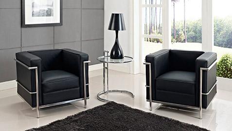 Acier Style E1027 Gray Table Adjustable Eileen jqLUMVpzSG
