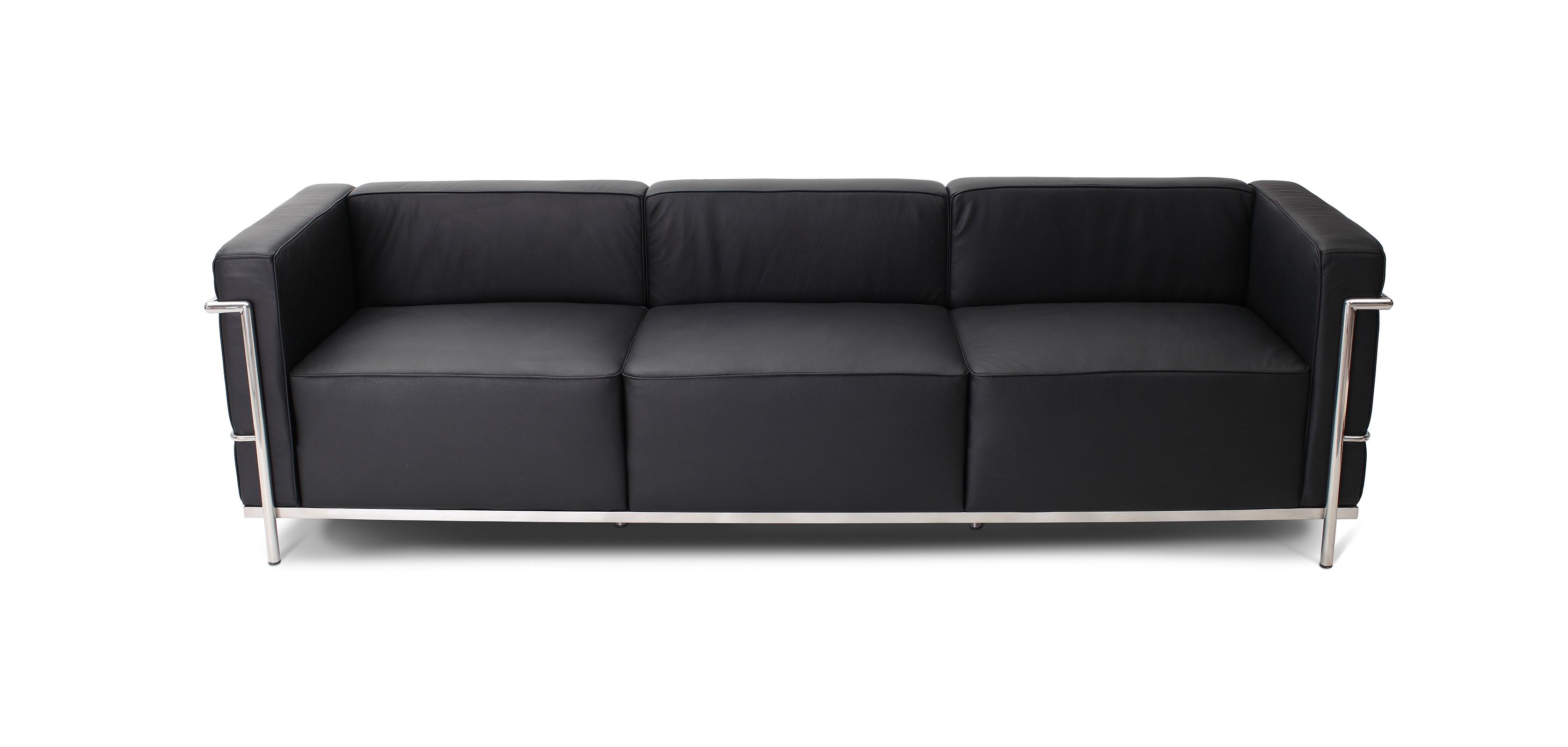 Canapé design Kart3 Simili Cuir