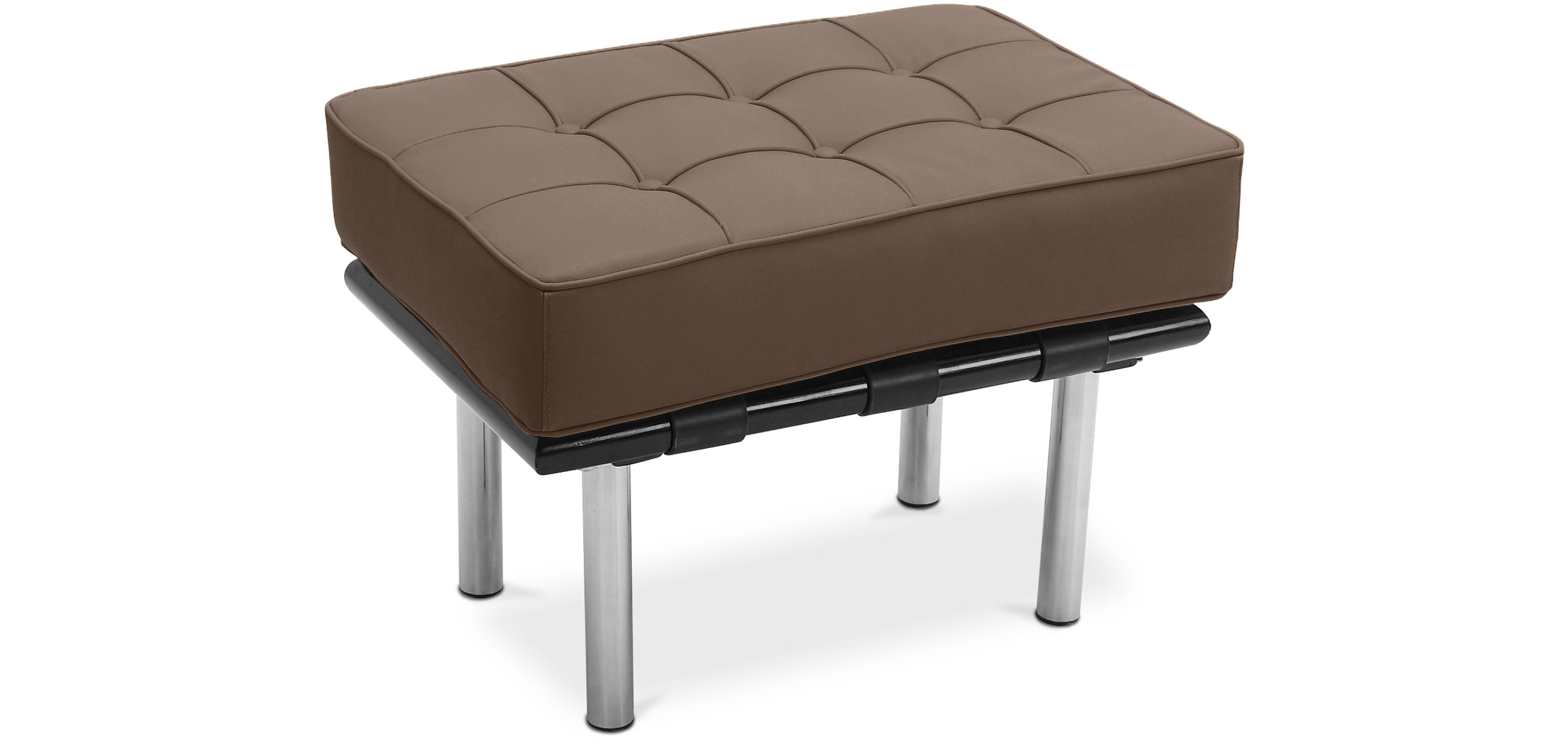 banc barcelona mies van der rohe. Black Bedroom Furniture Sets. Home Design Ideas