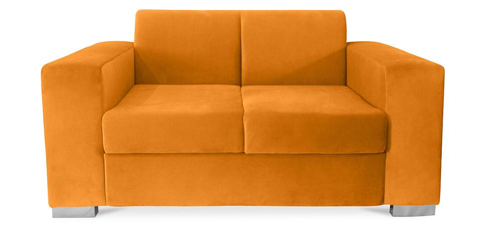 canap bas 2 places minimaliste. Black Bedroom Furniture Sets. Home Design Ideas
