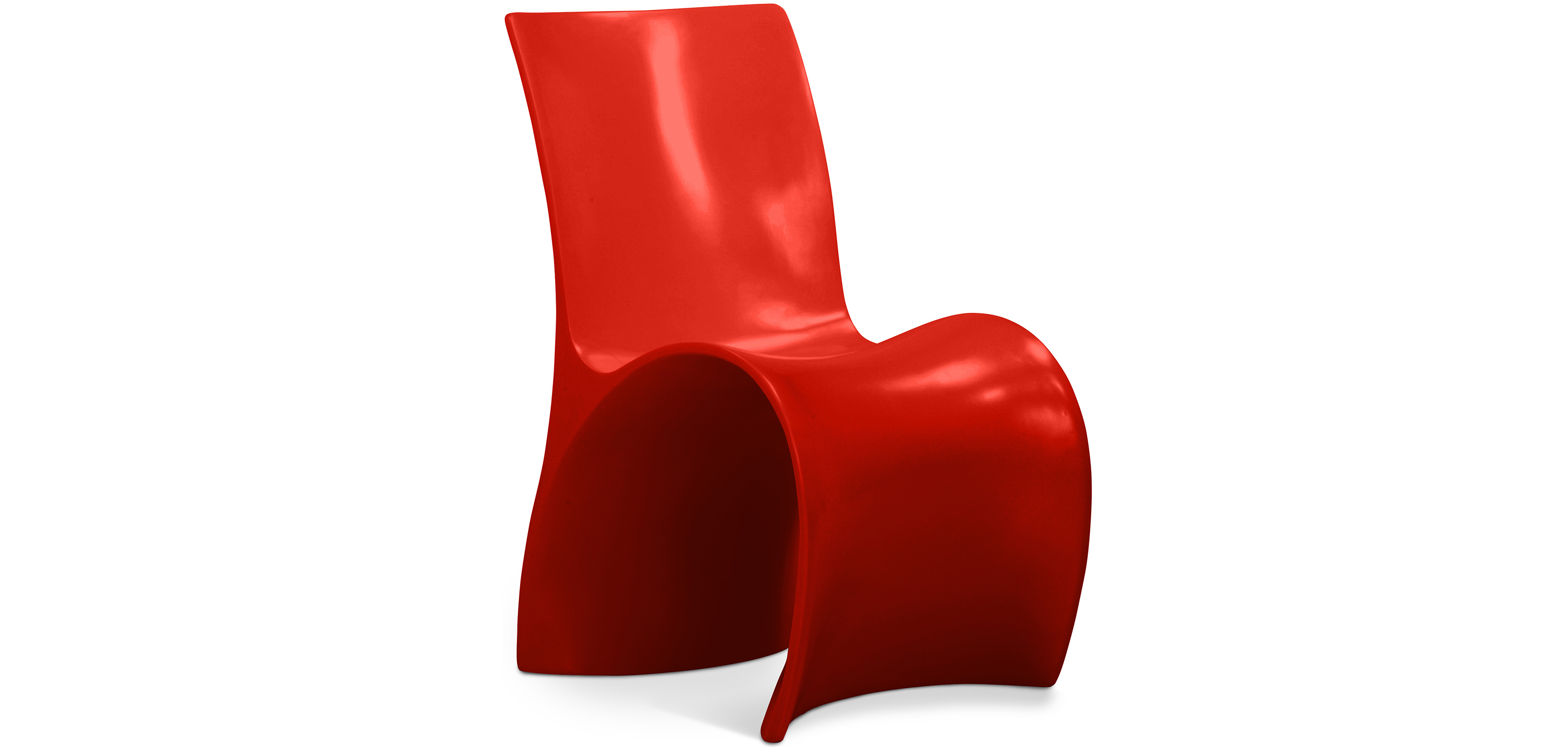 chaise three skin ron arad. Black Bedroom Furniture Sets. Home Design Ideas