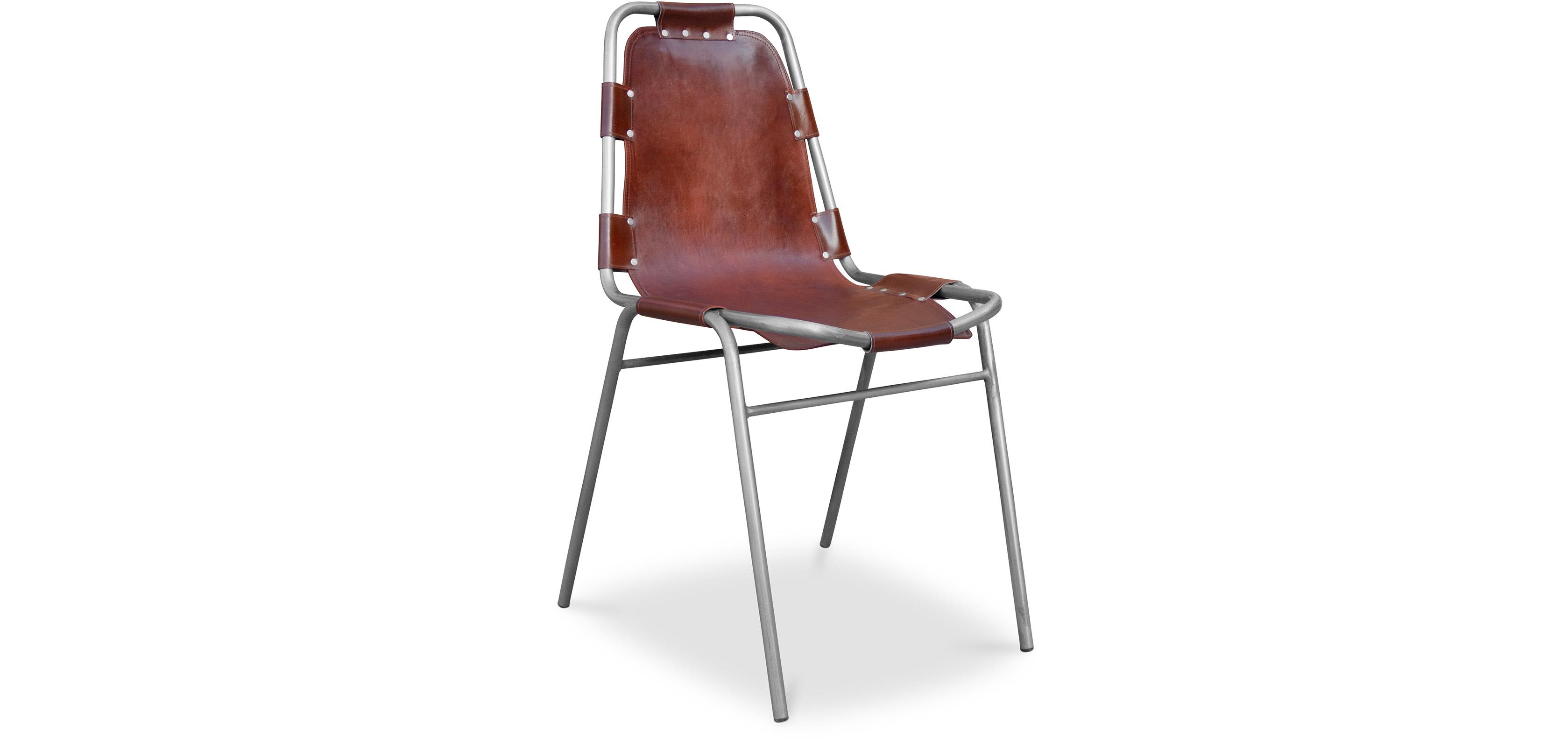 Chaise Vintage Design Industriel