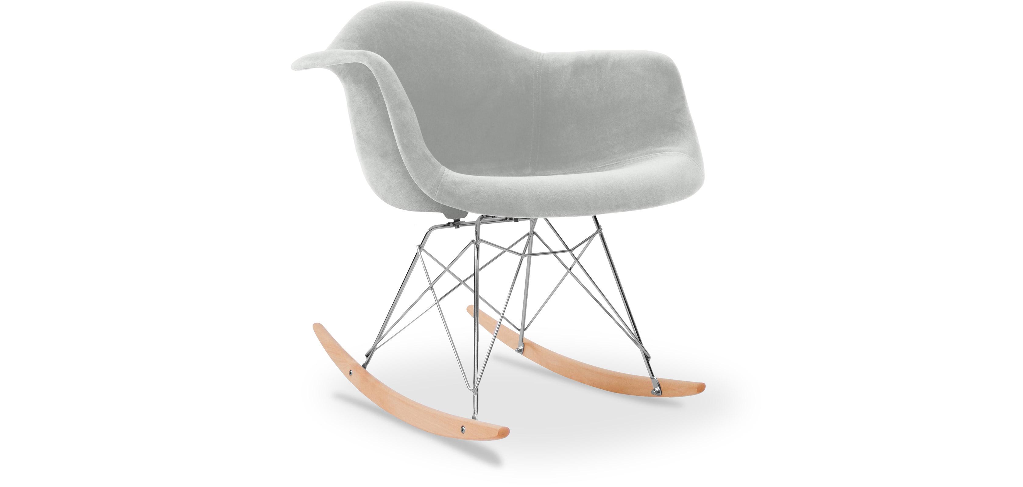 Chaise A Bascule Rar Charles Eames